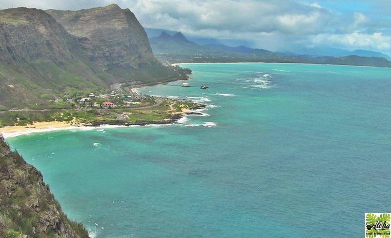 ハワイで外せない-マカプウ・ライトハウス・トレイル2