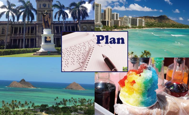 ハワイ旅行出発前に準備しておくべき13のこと-#08