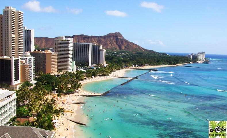ベストアロハステイ-アクアパシフィックモナーク Hawaii Must