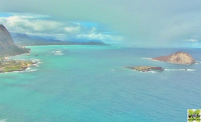 ハワイで外せない-マカプウ・ライトハウス・トレイル1