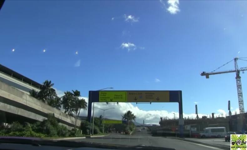 Hawaii Trip #001